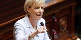 Karin Temmerman stopt als fractieleider SP.A