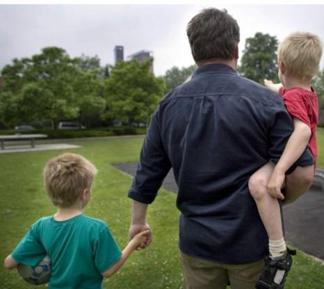 'Kinderen zijn geen statisch gegeven. Hun behoeftes veranderen.'