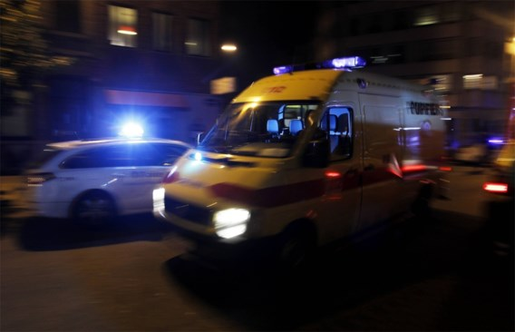 'Vlaamse bestuurder weet niet wat hij moet doen bij sirenes en zwaailichten'