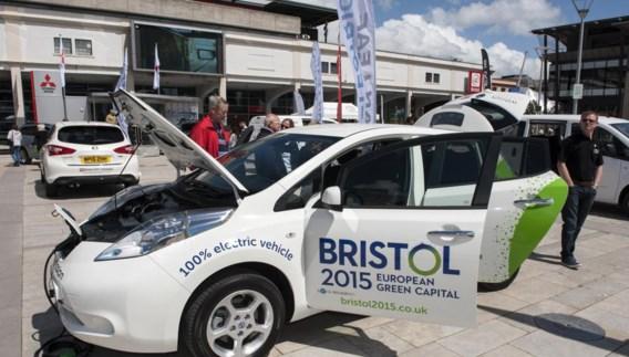 'Op niet zo heel lange termijn mogen auto's helemaal geen CO2 meer uitstoten.'