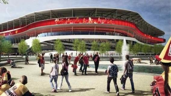 N-VA: 'Minister Vanhengel wil Anderlecht onder druk zetten'