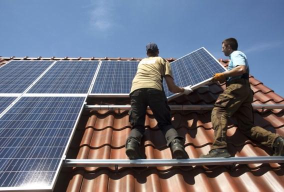 Vreg: 'Gaan netvergoeding zonnepanelen niet afvoeren'