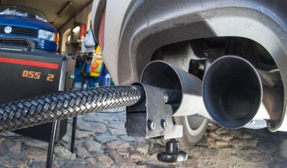 Febiac: 'Aanval op dieselwagen grenst aan groteske'
