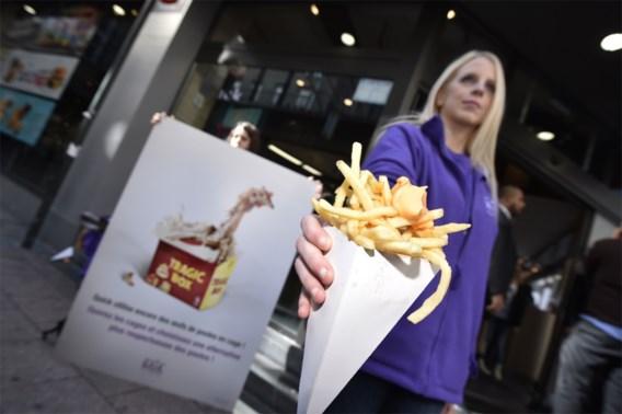 GAIA: 'Quick gebruikt kiponvriendelijke mayonaise'
