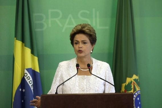 Brazilië bespaart door 8 ministerposten te schrappen