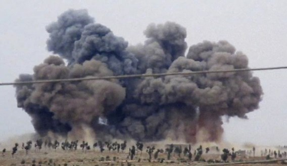 'Russische aanvallen voeden extremisme'