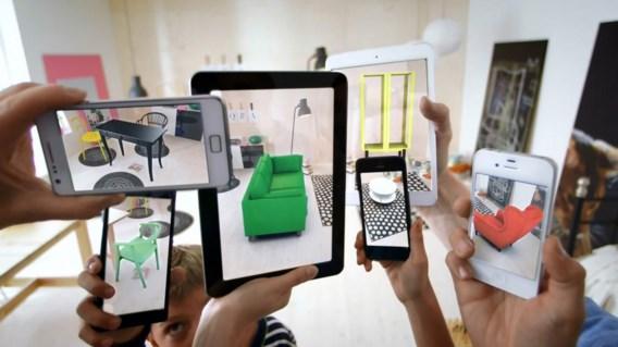 'Ontwikkeling Virtual Reality wordt rollercoaster'