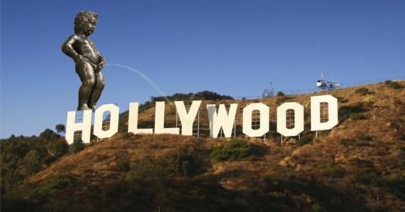 Onze regisseurs en acteurs bestormen Hollywood.