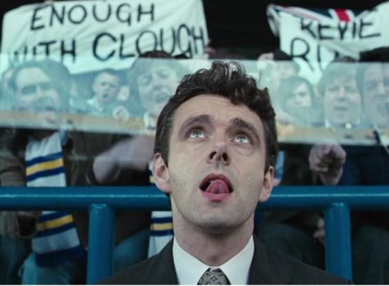 'The damned united': slimme voetbalfilm.