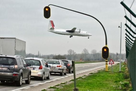 'Startbaan luchthaven Antwerpen wellicht langer dan mag'