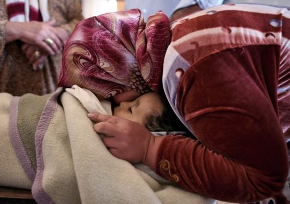 Helft Libische bevolking getroffen door gewapende conflicten