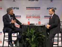 Jeb Bush over schietpartij: 'Die dingen gebeuren'