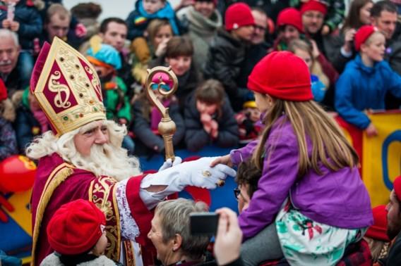 'Kom naar Antwerpen voor echte Zwarte Piet'