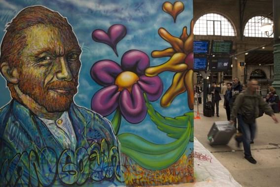'Vincent Van Gogh vergiftigd door lichtgas'
