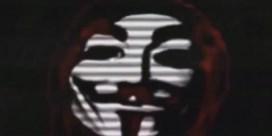 Anonymous: 'Wij hebben niets te maken met aankondiging cyberaanval'