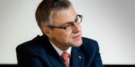 'Belgen moeten ambitie durven te tonen'