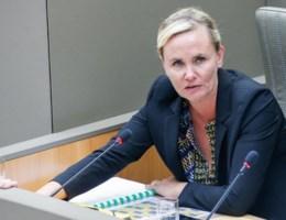 Homans benoemt De Bruycker tot burgemeester Linkebeek