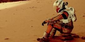 Er is leven op Mars. En Abba