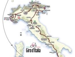De zes kantelmomenten van de 99ste (en alweer veelbelovende) Giro d'Italia