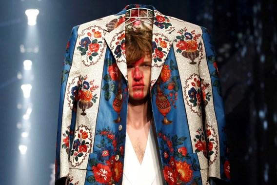 """<p>Een creatie van Vivienne Westwood.<span class=""""credit"""">reuters</span></p>"""