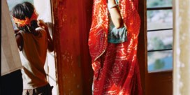India in kleur