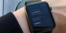 Zo maak je van een Apple Watch een iPod