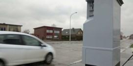 Gentse politie zet superflitspaal vanaf donderdag in