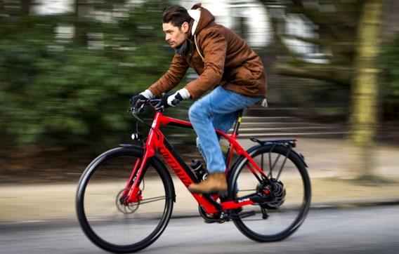 Rijbewijs voor elektrische fietsen: 'Liever gehad dat het tot 33 km/u niet nodig was'