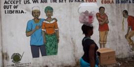 West-Afrika voor het eerst in anderhalf jaar volle week ebolavrij