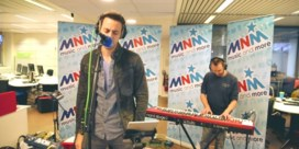 Museeuw zingt Cohen, Boskamp is Dylan