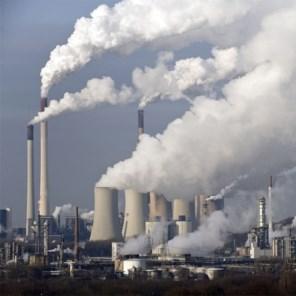 Wie zijn de grootste CO2-vervuilers? En waar staat België in het rijtje?