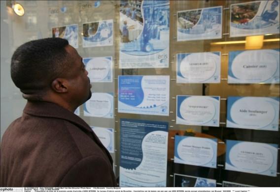 'Minder dan helft uitzendbedrijven getest op discriminatie'
