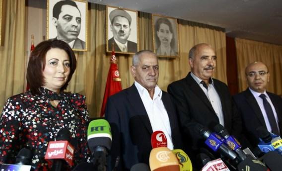 'Hopelijk volgen andere landen het Tunesische voorbeeld'