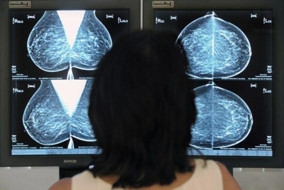 Kwart van agressieve borstkankers is erfelijk bepaald