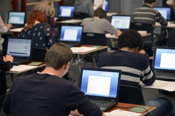 'We hebben een enorme achterstand inzake ICT in de klas.'