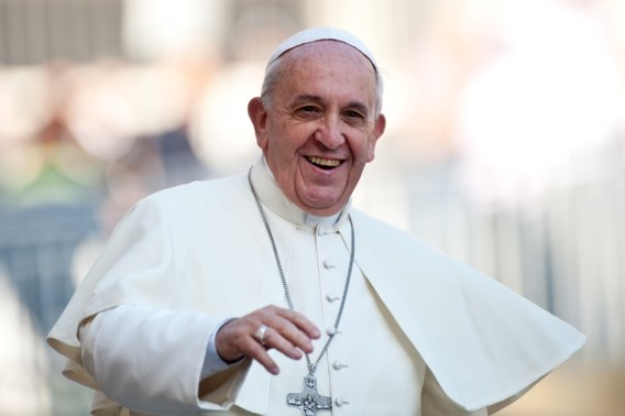 'Paus houdt geen rekening met gevoelens van slachtoffers seksueel misbruik in de Kerk'