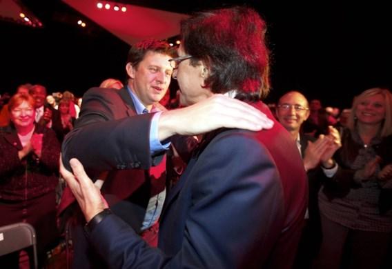 'Socialisten moeten woordvoerder zijn van nieuwe sociale strijd'
