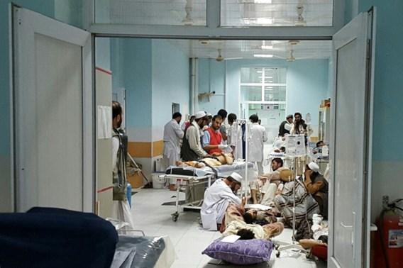 VS wil alle slachtoffers van aanval op AzG-ziekenhuis Kunduz vergoeden