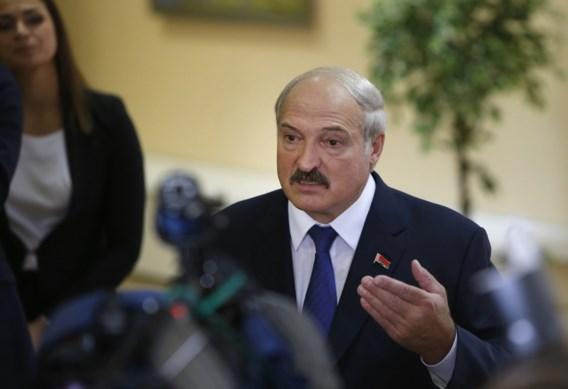 OVSE stelt 'belangrijke problemen' vast bij verkiezingen Wit-Rusland