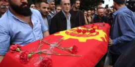 'IS achter aanslag in Ankara'