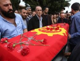 'IS achter aanslag in Ankara'