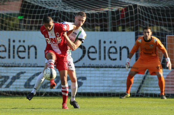 PROXIMUS LEAGUE. Antwerp pakt eerste periodetitel, Cercle Brugge klopt Eupen
