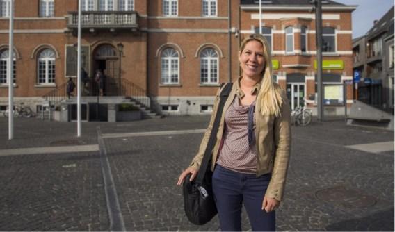 Kelly Van Vlaenderen zit voortaan als onafhankelijke in de gemeenteraad.
