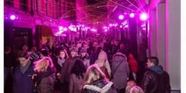 Lichtfestival in 2018 geen sardineblik meer