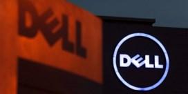 Dell doet megaovername