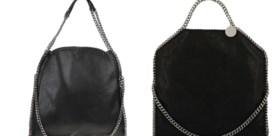 Stella McCartney houdt handtassen-gevecht