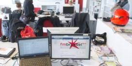Vlaams Brusselse Media worden 'Bruzz'