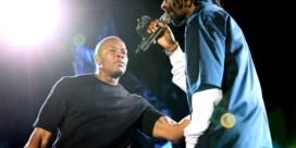 Dr. Dre droomt van Europese show met Snoop Dogg, Eminem en Kendrick Lamar