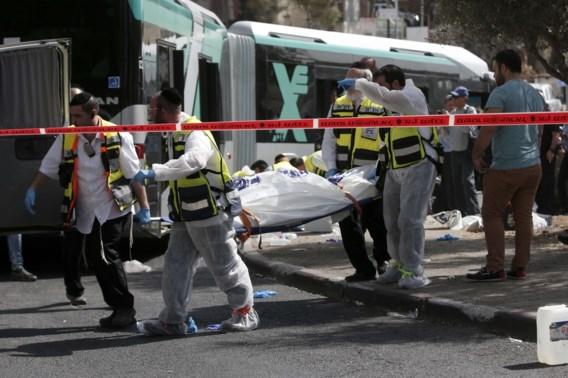Bloedigste dag sinds nieuwe golf van geweld in Israël