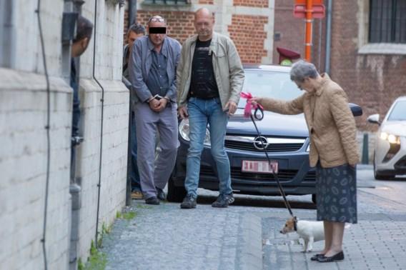 Seriemoordenaar Renaud H. blijft in de cel